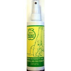 Bitter Apple - Spray for Ferrets - 8 oz