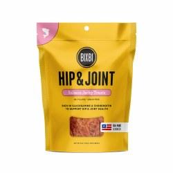 Bixbi - Dog Treats - Hip and Joint - Salmon Jerky - 4 oz