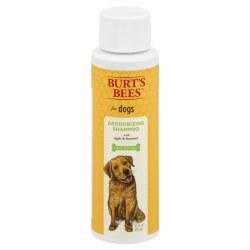 Burt's Bees - Deodorizing Shampoo with Apple & Rosemary - 16 oz