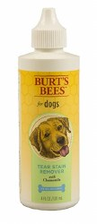 Burt's Bees - Tear Stain Remover with Chamomile - 4 oz