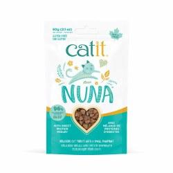 Catit - Nuna - Cat Treats - Insect Protein - 2 oz