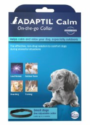 Adaptil - Calming Collar for Dogs - Small