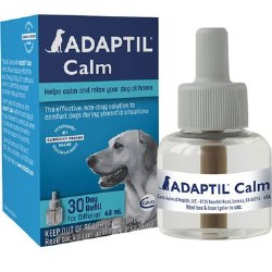 Adaptil - Calming Diffuser for Dogs - Refill