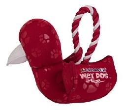 Chomper - Dog Toy - Wet Duck Tugger
