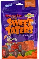 Chip's Naturals - Dog Treats - Sweet Taters - 15 oz