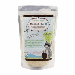 CocoTherapy - Cat Hairball Plus - 7 oz