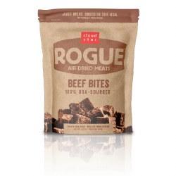 Cloud Star - Dog Treats - Rogue - Beef Bites - 6.5 oz