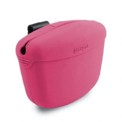 Dexas - Pooch Pouch - Pink