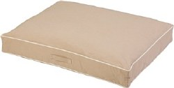 Dog Gone Smart - Rectangle Bed - Sand - Medium