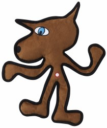 Doggles - Dog Toy - Krazy Creatures - Dog