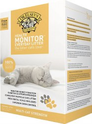 Dr. Elsey's - Health Monitor Clay Litter - 40lb
