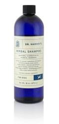 Dr. Harvey's - Original Herbal Shampoo - 16 oz
