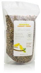 Dr. Harvey's - Incredible Canary Food - 2 lb