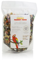 Dr. Harvey's - Perfect Parrot Food - 2 lb