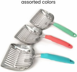 DuraScoop Original Litter Scoop - Assorted Colors