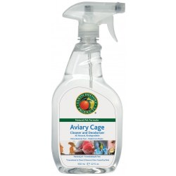 ECOS - Earth Friendly - Cage Cleaner - 22 oz
