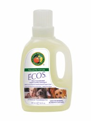 ECOS - Earth Friendly - Pet Laundry Detergent - 20 oz