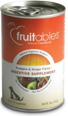 Fruitables - Pumpkin SuperBlend - Digestive Supplement - 15 oz