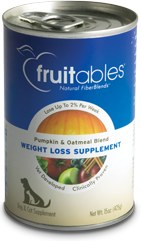 Fruitables - Pumpkin SuperBlend - Weight Loss Supplement - 15 oz