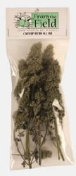 From the Field - Catnip Buds in a Bag - 0.5 oz
