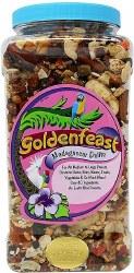 Goldenfeast - Madagascar Delite Blend - Bird Food - 64 oz