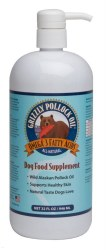 Grizzly - Wild Alaskan Pollock Oil - 32 oz