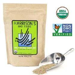 Harrison's - Adult Lifetime Super Fine - 1 lb