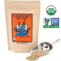 Harrison's - High Potency Fine - 5 lb