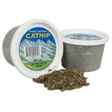 High Grown Catnip - 0.75 oz