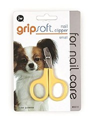 JW - Grip Soft - Nail Trimmers for Dogs - Small