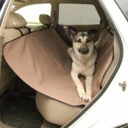 K&H - Car Seat Saver - Tan