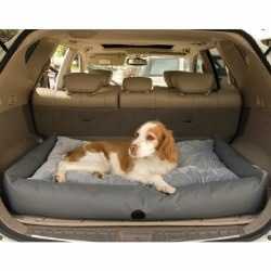 K&H - SUV Bed - Gray - Large