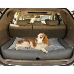 K&H - SUV Bed - Gray - Small