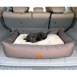 K&H - SUV Bed - Tan - Large