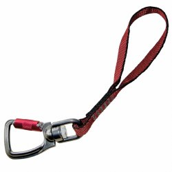 Kurgo - Auto Swivel Seatbelt Tether