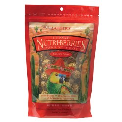 Lafeber - Nutri-Berries - El Paso - Parrot - 10 oz