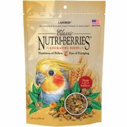 Lafeber - Nutri-Berries - Classic - Cockatiel - 10 oz