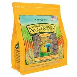 Lafaber - Nutri-Berries - Garden Veggie - Parrot - 3 lbs