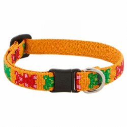 Lupine - Adjustable Cat Collar - Jelly Bears