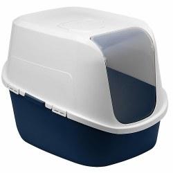 Moderna - Cat Litter Box - Amerix - Blueberry