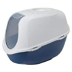 Moderna - Litter Box - Smart Cat - Blueberry
