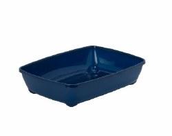 Moderna - Cat Litter Box - Jumbo - Blueberry
