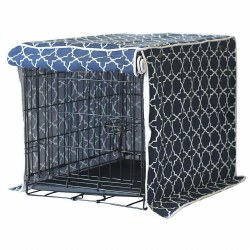 Molly Mutt - Crate Cover - Romeo and Juliet - Small