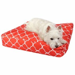 Molly Mutt - Outdoor Duvet Cover - Amsterdam - Rectangle - Small