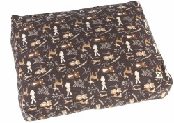 Molly Mutt - Outdoor Duvet Cover - Gorgeous Beasts - Rectangle - Medium/Large