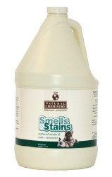 Natural Chemistry - Smells and Stains Remover - 1 gallon