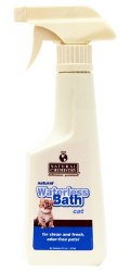 Natural Chemistry - Waterless Bath for Cats - 8 oz