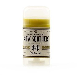 Natural Dog Company - Paw Soother Stick - 2 oz