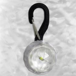 Nite Ize - LED PetLit - Jewel Crystal