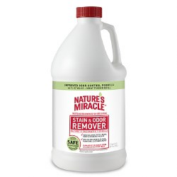 Nature's Miracle - Stain and Odor Remover - 1 gallon